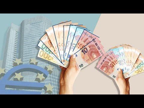 20 χρόνια ευρώ: Το παρελθόν και οι μελλοντικές προκλήσεις…