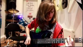 Jess N Junna Canon Rock Jam Session - Sasquatch Bate