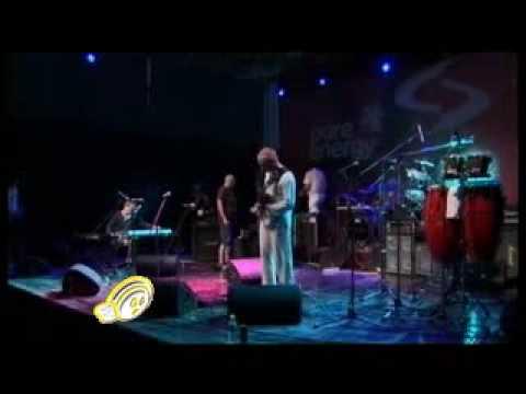 Vasil Hadzimanov Band `Briga o zivotu` live 2008 online metal music video by VASIL HADŽIMANOV