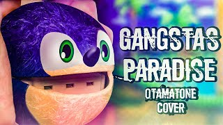 Gangsta's Paradise - Otamatone Cover