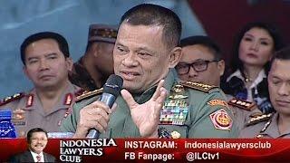 Video Panglima TNI: Yang Buat Kerusuhan pada 4 November Bukan Pendemo MP3, 3GP, MP4, WEBM, AVI, FLV Mei 2017