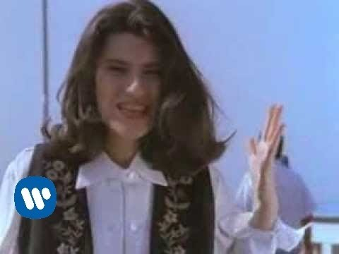 Laura Pausini - La Solitudine