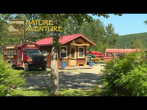 Nature Aventure prestige