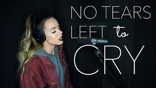 Video No Tears Left To Cry - Ariana Grande (Cover by DREW RYN) MP3, 3GP, MP4, WEBM, AVI, FLV Mei 2018