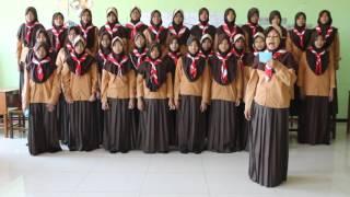 Pasuruan Indonesia  City pictures : HYMNE BAHASA INDONESIA - SMP BAYT AL HIKMAH PASURUAN kelas VIII