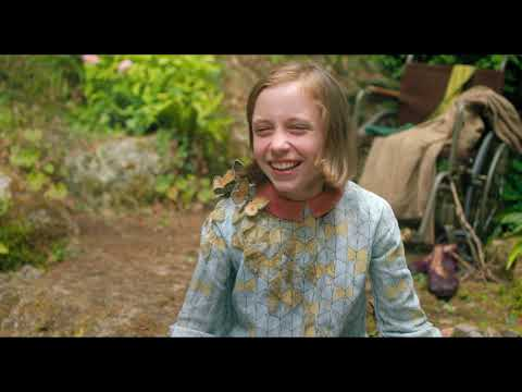"The Secret Garden | ""Introducing Mary"" Featurette 