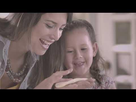 ¿Qué es ser mamá? Nuevo Comercial SuperArepa