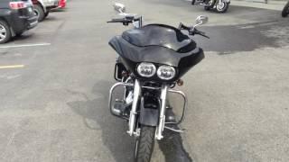 9. 2010 Harley-Davidson FLTRX Road Glide
