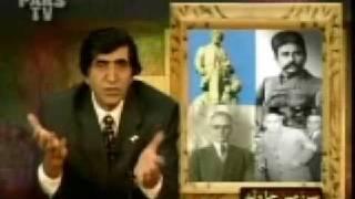 اعلا حضرت - Bahram Moshiri