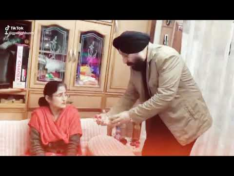 Hae Rabba || Punjabi Funny Video || Bunty Shani || 2K19