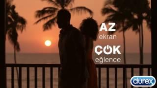 Durex (Seslendiren : Esra Kızıldoğan)