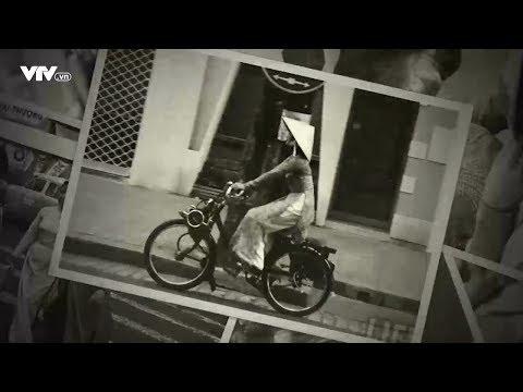 Thiếu nữ Sài Gòn xưa - Mặc áo dài, cưỡi xe Solex đen bóng @ vcloz.com