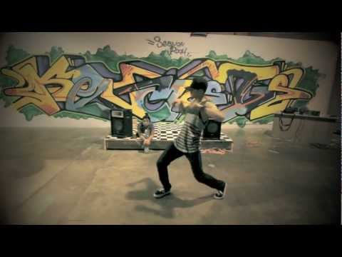 Sammie - Come With Me (Isiah Munoz Choreography)