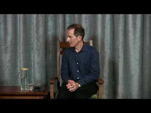 Rupert Spira Video: Consciousness, Creativity and Art