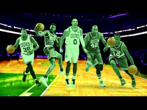 These Celtics Aren't Over-performing... You Just Underrated Them