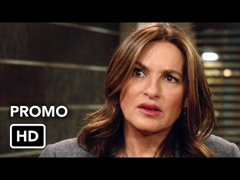 Law & Order: Special Victims Unit 18.13 (Preview)