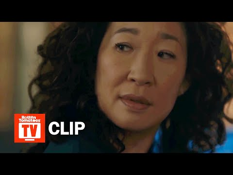 Killing Eve S02E07 Clip | 'Letting Go' | Rotten Tomatoes TV