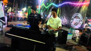 Ridha Remix and iyan D - Banjarbaru fair 2016