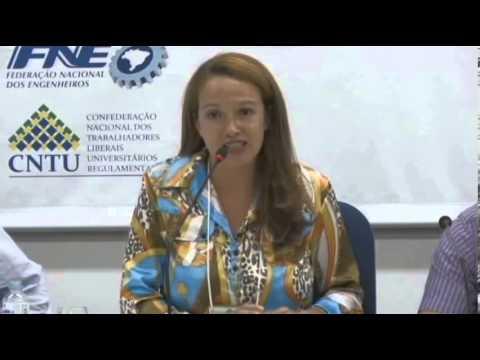 2º Encontro Nacional da CNTU - Aprovação da Carta à Nação Brasileira