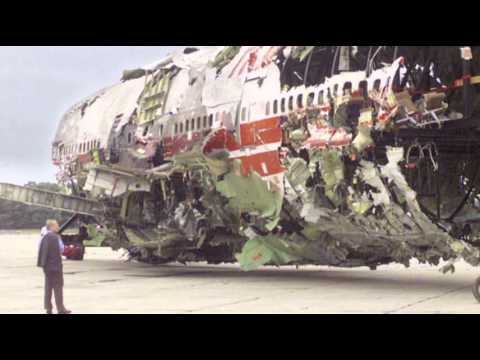 associated press - Former investigators are pushing to reopen the probe into the 1996 crash of TWA Flight 800 off the coast of New York, saying new evidence points to the often...