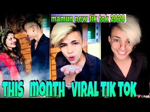 Prince Mamun This Month TikTok | Mamun TikTok |prince mamun new tiktok 2020|mamun tiktok|mamun likee