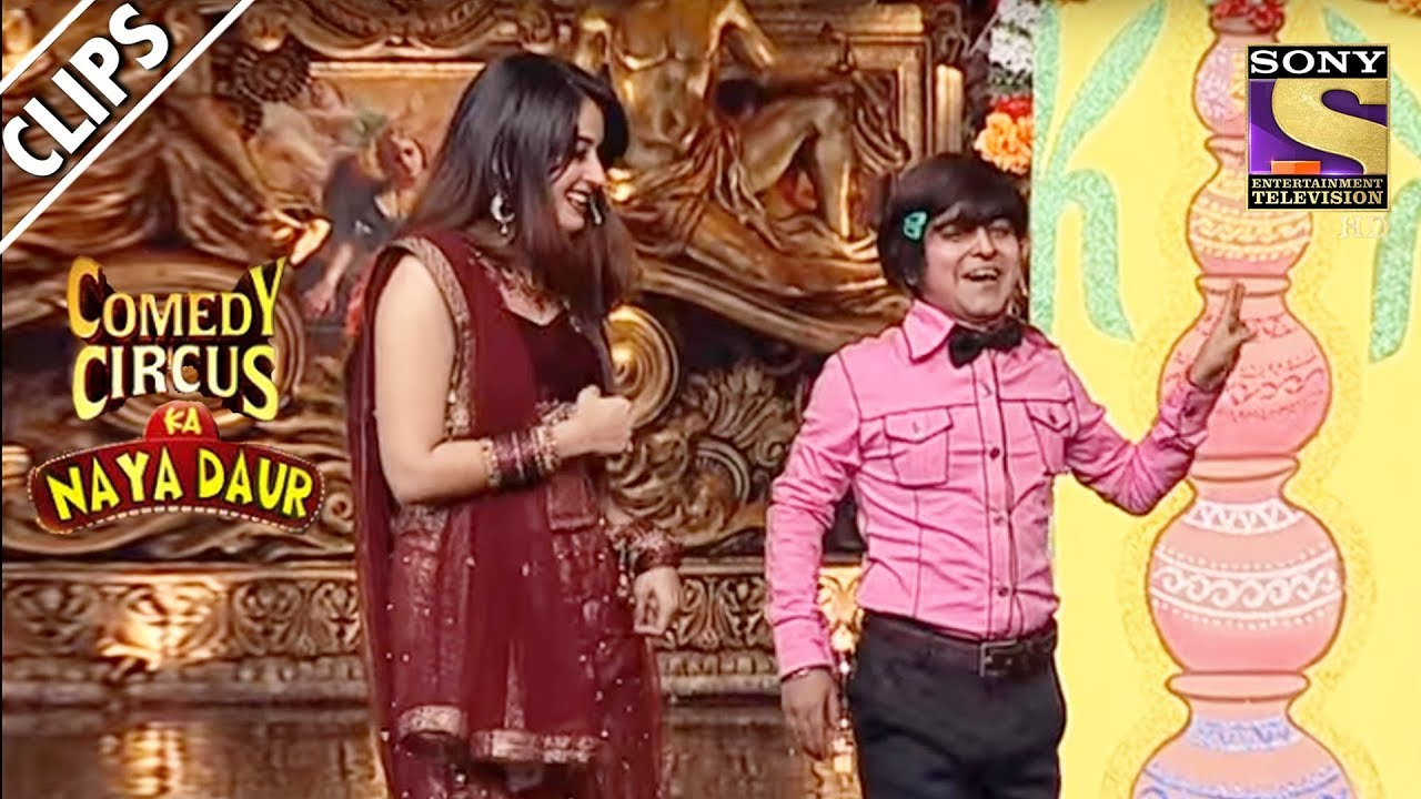 Mahi's Hunt For A Groom | Comedy Circus Ka Naya Daur