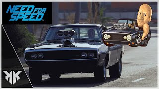 Nonton NEED FOR SPEED PS4 | TUNEANDO DODGE CHARGER A TODO GAS TORETTO Film Subtitle Indonesia Streaming Movie Download