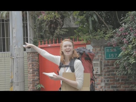 backpackers - FACEBOOK專頁https://www.facebook.com/17taiwan/ 想了解我們的計畫請到FlyingV https://flyingv.cc/project/135...