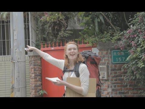 為什麼外國背包客不來台灣?Why do Backpackers seldom come to Taiwan?