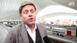 Voici la toute première vidéo prototype d'Oh! médias réalisée l'an passé ! Liège se lance dans le City Branding.. OK, mais...