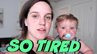 Griffin woke up at 4AM and we had to get through the day on 5 hours of sleep. Harrison had his swim class and did great. Please subscribe to watch our family grow!Our last video: MY SON DOESN'T RECOGNIZE ME: https://youtu.be/iTo5sSlGrMQTwitter: https://twitter.com/itsourwlifeEmily and Will WallaceP.O. Box 323Auburn, NY 13021Pregnancy videos:Twins Birth Vlog: https://youtu.be/cdOwhukYUlQEPIC TWINS GENDER REVEAL: https://youtu.be/qCPSkmyDg2UFamily's Reaction to Twin Announcement: https://youtu.be/rhxV6mc2cswChallenge videos:MY HUSBAND DOES MY MAKEUP CHALLENGE: https://youtu.be/jzNzmfTupKsBEAN BOOZLED JELLY BEAN CHALLENGE: https://youtu.be/vIOcmPyCVegVlog videos:A DAY IN THE LIFE OF A MOM  OF TWO: https://youtu.be/dlUhrvR1P-cHANDING THE CAMERA OVER TO A TWO YEAR OLD: https://youtu.be/49Uzbk13Y8oTODDLER TESTING THE LIMITS AT THE POND: https://youtu.be/ksAQY1sMKnATASTE TESTING A NEW ICE CREAM FLAVOR: https://youtu.be/RAa0pi7q7hQOUR KIDS BEDTIME ROUTINE: https://youtu.be/aDSGbEJfxdQ