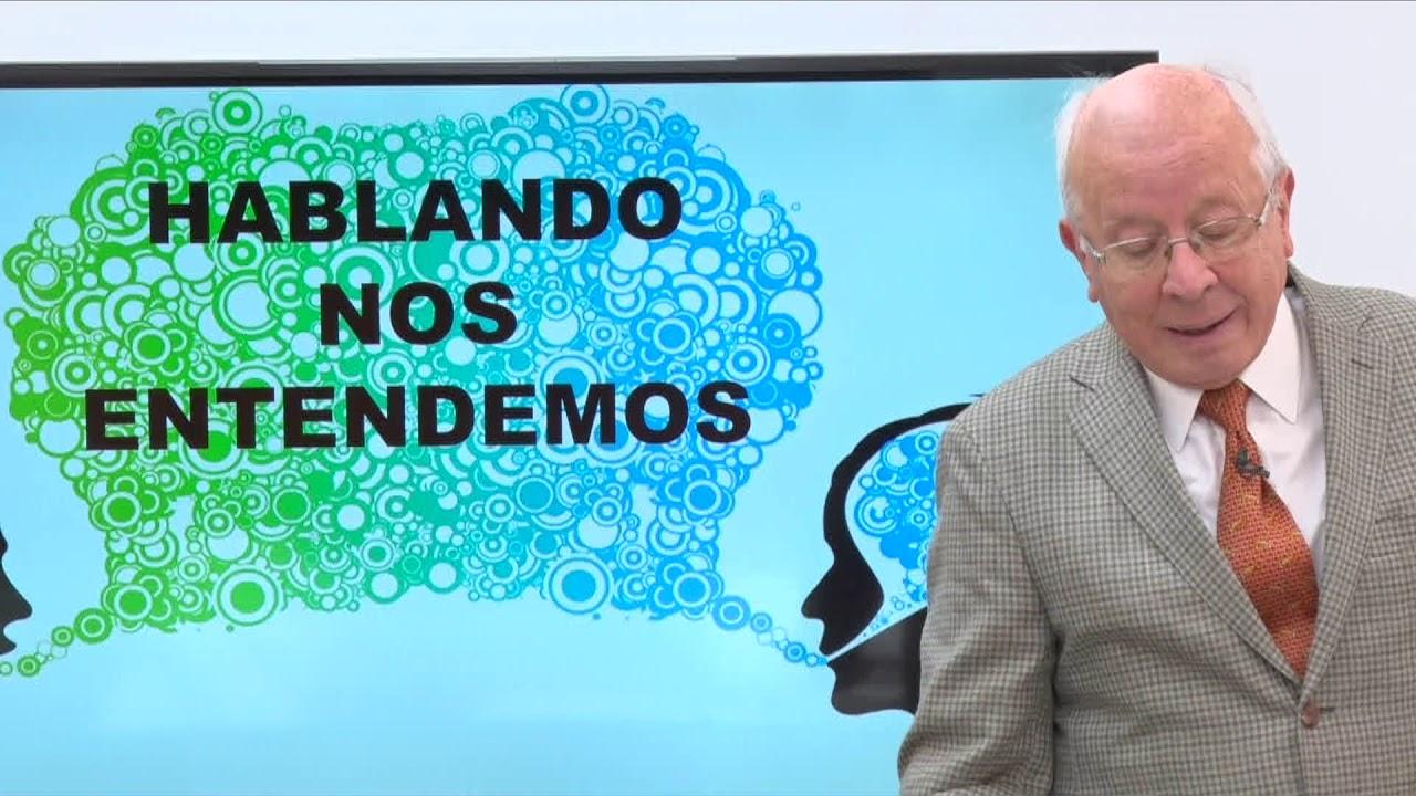 HABLANDO NOS ENTENDEMOS - INVITADO DR SIMÓN ESPINOSA