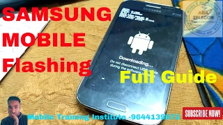 Video All Samsung Mobile Flashing Without Box Step By Step [Hindi/Urdu] Full Guide | Asia Telecom MP3, 3GP, MP4, WEBM, AVI, FLV September 2019