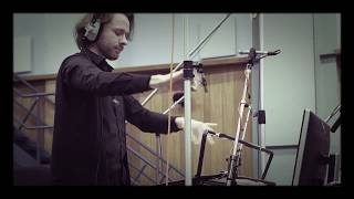 Martin Romberg, Abbey Road, London Session Orchestra 2017 (Norse Mysteries)