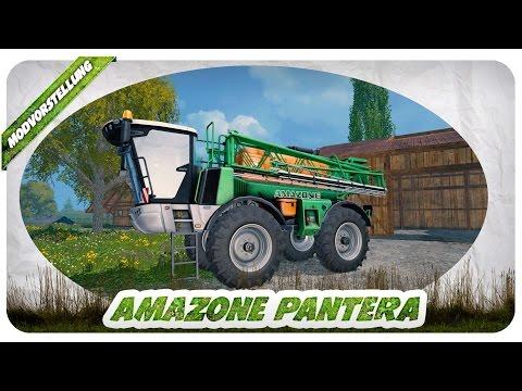 Amazone Pantera v1.0