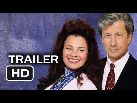 The Nanny - Netflix Reboot (New 2021 Series Trailer) - Parody