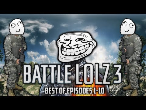 BattleLoLz3: Best of Episodes 1-10!