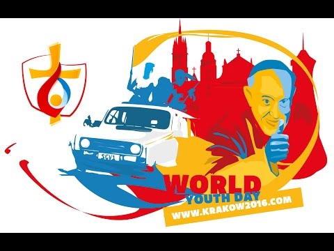 WYD Krakow 2016 - Promo [OFFICIAL]