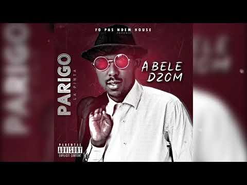 PARIGO LA PINTA  - A BELE DZOM (Bikutsi) Audio officiel