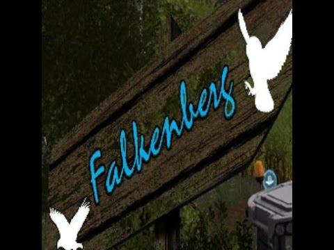 Falkenberg v1.0.0