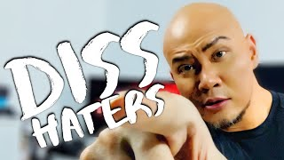 Video BUAT PARA HATERS☠️☠️❌... AND SMART PEOPLE... MP3, 3GP, MP4, WEBM, AVI, FLV November 2018