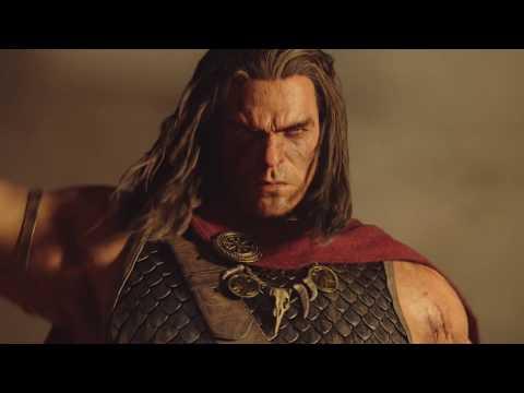 Conan Unconquered - Launch Trailer de Conan Unconquered