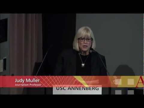 TFW 2011 at USC Annenberg: News in Ihrem Garten