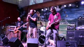 Track Nine Double Dee's Saloon 8199 Southern Blvd, West Palm Beach, Florida Sunday, March 5 Will Bathurst (Lead Vocals) Adam Voros (Lead Guitar) Elliot ...