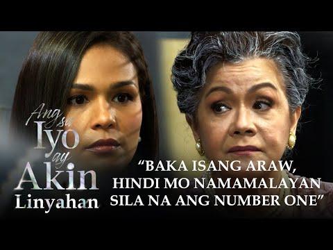 Ang Sa Iyo Ay Akin Linyahan | Episode 68