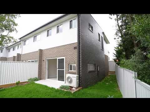 WALK THROUGH VIDEO - 6/30-32 Reserve Rd, Casula