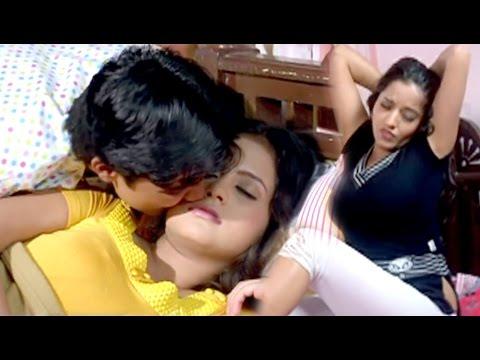 Video Hot Monalisa Scene - मोनालिसा प्यार की बीमारी - Bhojpuri Hot Uncut Scene 2017 new download in MP3, 3GP, MP4, WEBM, AVI, FLV January 2017