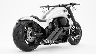 3. NEW Suzuki Boulevard M109R Superbike 2018 | Superbike 1786cc 2018