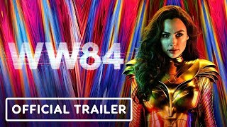Wonder Woman 1984 - Official Trailer (2020) Gal Gadot, Kristen Wiig, and Pedro Pascal by IGN