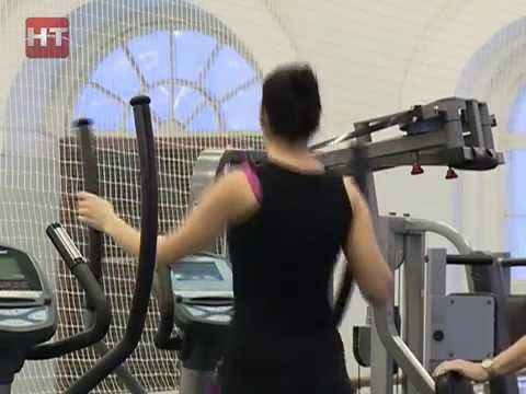 В тренажёрном зале спорткомплекса «Манеж» успешно реализуется социальная программа «Открытый четверг»
